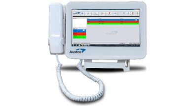 Austco Adopts Advantech's HIT-W121 for IP Nurse Call...